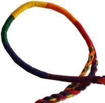 Twisted Rainbow rannekoru