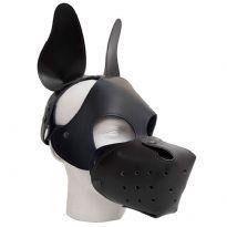 Mister B: FETCH Shaggy koiranaamio