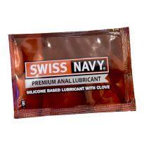 Swiss Navyn Premium Anal silikoniliukuvoide