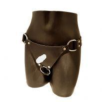Mister B:n Vac-U-Lock dildo harness