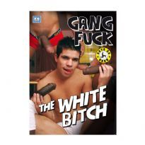 Gang Fuck - The white bitch pornoleffa