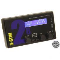 E-Stim Systemsin 2B PowerBox e-stim laite