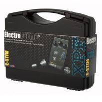 E-Stim Systemsin ElectroPebble XPF e-stim laite