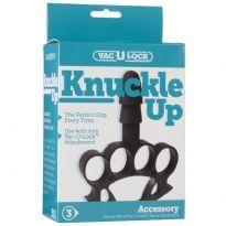 Vac-u-lock Knuckle up