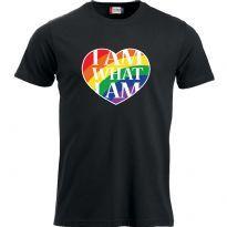 2017 Pride t-paita